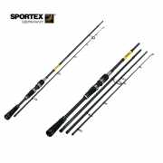 Sportex Black Perl GT-3