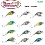 Balzer Trout Attack Trout Crank