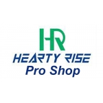 Hearty Rise Pro Shop