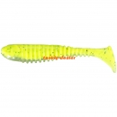 Berkley Flex Rib Shad 4,5 Lime