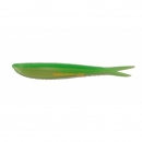 Lunker City Fin-S Fish 5 Limetreuse