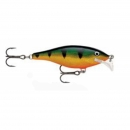 Rapala Scatter Rap Shad 7cm (P) Perch