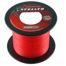 SpiderWire Stealth Code Red 10m  0,17mm