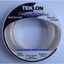 Teklon Fluorocarbon Shock Leader 1,0 mm