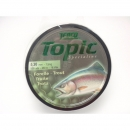 Zebco Tropic Forelle 0,22 mm