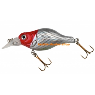 Power Catcher Big Belly Crankbait 50 Redhead