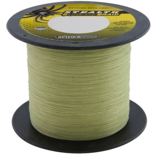 SpiderWire Stealth Glow-Vis Braid (10m)  0,10mm