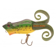 Berkley Power Pop Frog Bull Frog