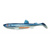 Quantum Smelt Shad 8 cm Dusk to Dawn