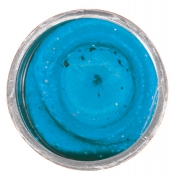 Berkley Powerbait Extra Scent Glitter Neon Blue