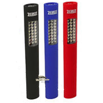 Zebco Lumo Stick LED rot