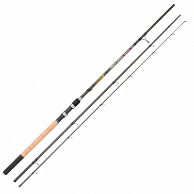 Spro Trout Master Sbirolino Match Turbo Stick Wg 3-20g  3,60m