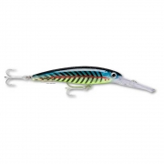 Rapala X-Rap Magnum 20 (LLU)  Lime Light UV