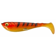 Berkley Pulse Shad New Generation  8cm Orange Black