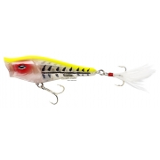Abu Garcia Rocket Popper 110 Shore Minnow