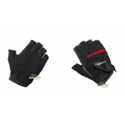 Shimano Natural Glove5 black Gr. XL