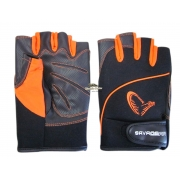 Savage Gear Protec Gloves Gr. M