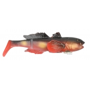 Savage Gear LB 3D Goby Red Black