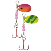 Quantum Magic Trout UL Spinner  Gr. 0 Flash