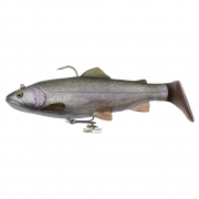 SG 4D Rattle Trout 20,5cm Rainbow Trout
