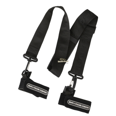 Savage Gear Rod Carryall Strap Gr. M (2-4 Ruten)