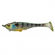 Illex Dunkle 7 Chartreuse Strike Gill