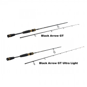 Sportex Black Arrow G2
