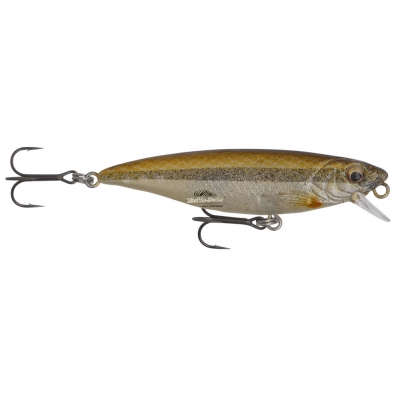 Savage Gear 3D Twitch Minnow 6,6cm Minnow