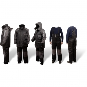 Quantum Winter Suit (Jacke+Hose)