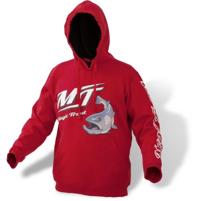 Quantum Magic Trout Hoodie