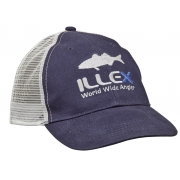 Illex Trucker Cap Sea Bass