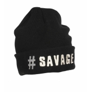 Savage Gear Simply #Savage Beanie