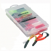 Spro Impulse Twister Box 31 Teile 7,5cm