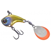 Illex Deracoup 3/4 oz UV Secret Gold BaitFish