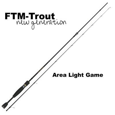 FTM Area Light Game 3300588 1,98m Wg: 0-3,5g