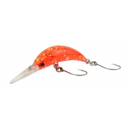 FTM Mega Masu Wobbler Fb. 344 camou orange UV