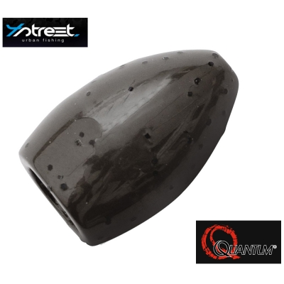 Quantum 4street Tungsten Bullet Weight