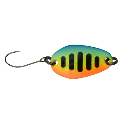 Spro Trout Master Spoon Incy 2,5g Caribian