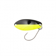 Berkley Area Game Spoon Masu 2,5g chartreuse black /...