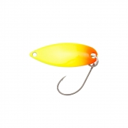Berkley Area Game Spoon Kogarana 3,5g orange chartreuse /...