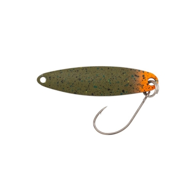 Berkley Area Game Spoon Sukoshi 4,4g tip splat pel-orange / splat pel 1513379