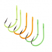 Balzer Colored Spoon Hook