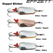 FZ Twin Spoon Doppel Blinker