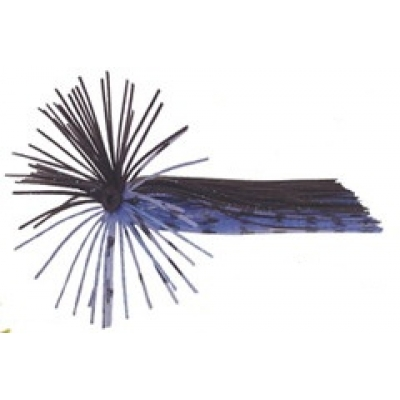 Long Tail Spider Skirts 4 BlackBlue